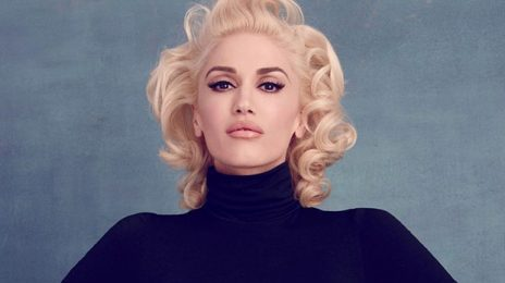 Report:  Gwen Stefani Set For Vegas Residency