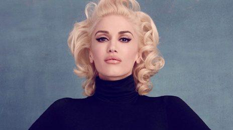 "Gwen Stefani Says Her Fifth Studio Album Will Be Here ""Soon"""