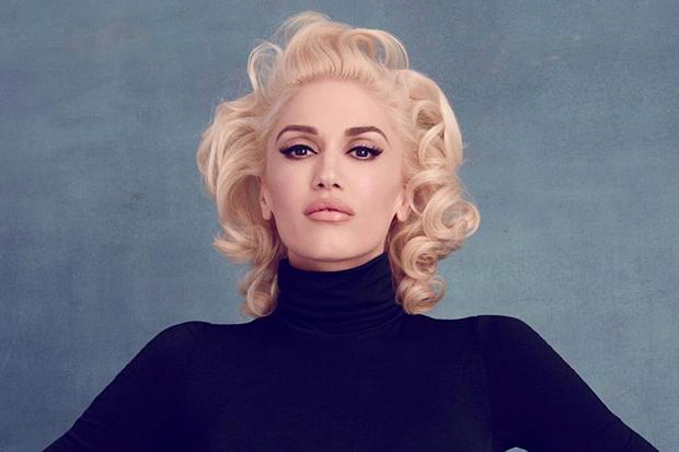 Report Gwen Stefani Set For Vegas Residency That Grape