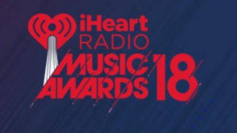 Performances:  2018 iHeartRadio Music Awards [Cardi B, Ed Sheeran, Camila Cabello, & More]