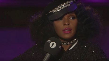 "Janelle Monae On New Album 'Dirty Computer': ""It's For The People Told They Have Bugs & Viruses"""
