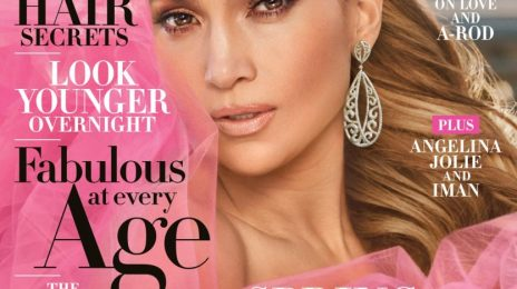 Jennifer Lopez Covers Harper's Bazaar / Talks Sexual Harassment, Marriage, & More