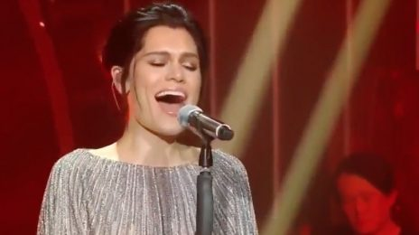 Watch: Jessie J Wows 'Singer' Show With Celine Dion's 'My Heart Will Go On'