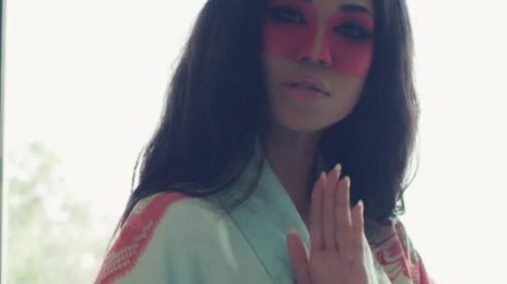 Watch:  Jhene Aiko Drops 2 Videos For New Song 'Never Call Me' (featuring Kurupt)