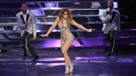 Jennifer Lopez, Britney Spears, Mariah Carey, & Celine Dion Dominate List Of Top Las Vegas Residencies