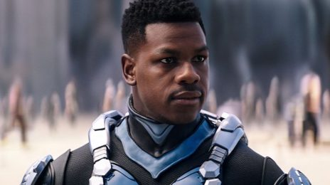 Epic! John Boyega's 'Pacific Rim' To Welcome $145 Million Opening