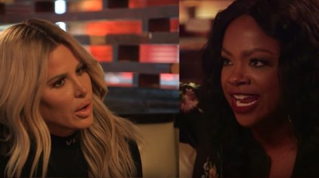 RHOA: Kandi Burruss Slams Kim Zolciak - With Receipts