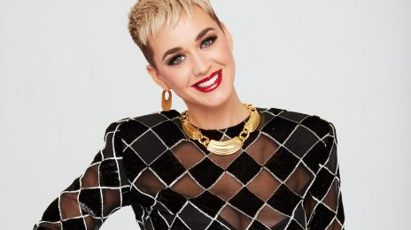 Katy Perry Taps 'I Kissed a Girl' Producer For New Album?