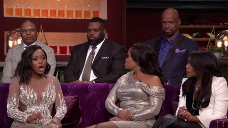 'Married To Medicine' Reunion Shocker: Quad's Husband Admits To Taking TWO Women To Hotel [Preview]