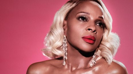 Mary J. Blige Denies Rumors She Fought Faith Evans at NYFW