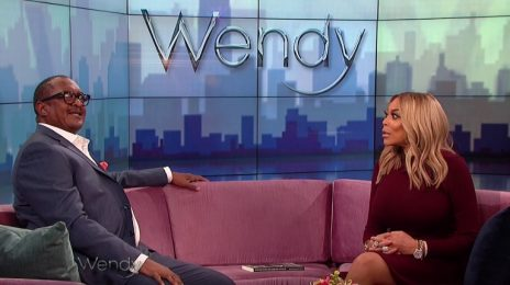 Mathew Knowles Visits 'Wendy' / Dishes On Destiny's Child Reunion, Beyonce, Grandkids, Colorism, & Much More