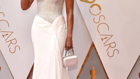 Oscars 2018: Red Carpet Arrivals