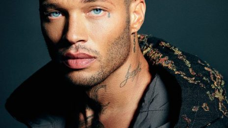 Report: Jeremy Meeks Expecting Baby With Top Shop Heiress