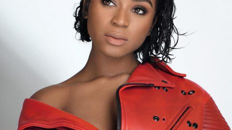 Normani Teams With Bruno Mars & Rihanna Producers For Debut Album