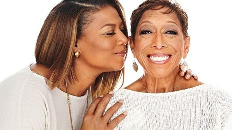 Queen Latifah Reveals Her Mother Has Passed Away