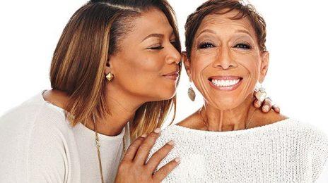 Queen Latifah Reveals Her Mother Has Passed Away