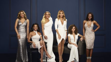 Watch: 'Real Housewives Of Potomac' Season 4 Midseason Trailer