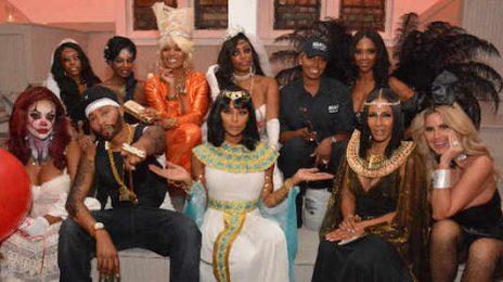 First Look: 'Real Housewives Of Atlanta' Season 10 Finale