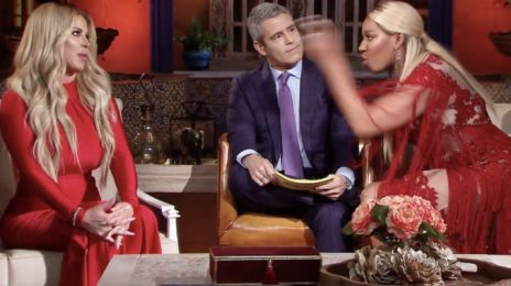 Explosive Trailer: 'Real Housewives Of Atlanta' Season 10 Reunion