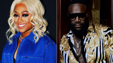 New Song:  Trina & Rick Ross - 'Barking'