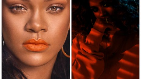 Rihanna Readying Collaboration With H.E.R