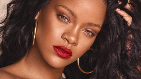 Rihanna Slams Snapchat Over Shocking Abuse Ad