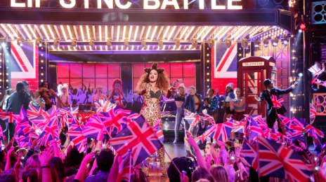 Watch:  Rita Ora & Charli XCX Duke It Out on 'Lip Sync Battle' [Full]