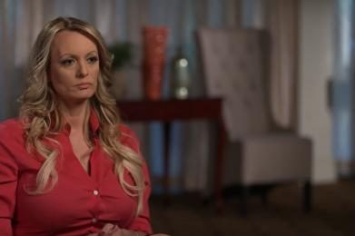 Watch: Stormy Daniels Spills All On Donald Trump Affair In Tell-All Interview