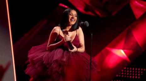 Winners List:  2018 iHeartRadio Music Awards