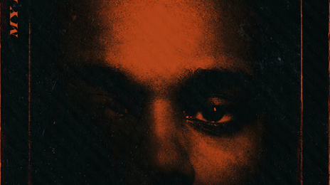 Stream:  The Weeknd's New EP 'My Dear Melancholy'