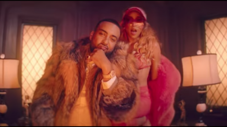 New Song & Video:  Tinashe - 'Me So Bad' (Featuring French Montana & Ty Dolla $ign)