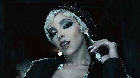 Tinashe Reveals 'Joyride' Due Next Month