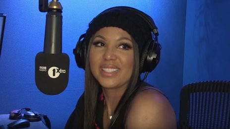 Toni Braxton Talks New Album, Marriage, & Maintaining Mystery On BBC 1Xtra