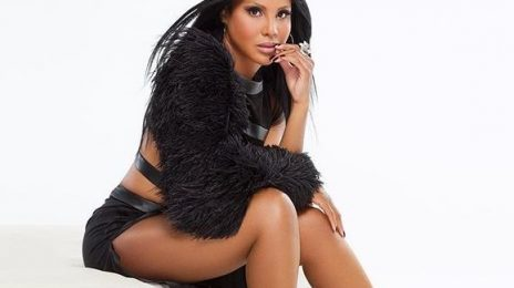 Toni Braxton Previews 'Long As I Live' Video [Starring Tamar & Towanda Braxton]