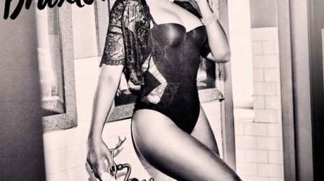 Chart Check [Billboard 200]:  Toni Braxton's 'Sex & Cigarettes' Misses the Top 20