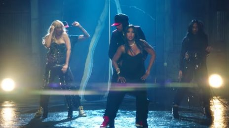 New Video: Toni Braxton - 'Long As I Live' [Starring Tamar & Towanda Braxton]