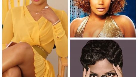 Toni Braxton Tour: Traci Booted From Bill - Sources Blame Tamar