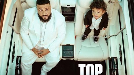New Song: DJ Khaled, Beyonce, JAY-Z, & Future - 'Top Off'