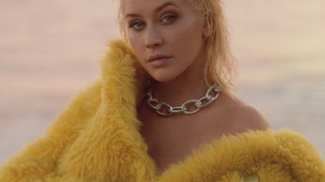 Christina Aguilera Unlocks New 'Liberation' Album Features