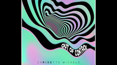 Stream:  Chrisette Michele's New Album 'Out of Control'