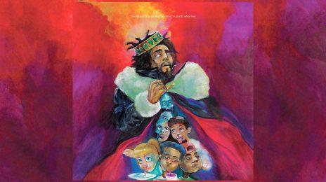 J. Cole's 'KOD' Shatters Taylor Swift Spotify Record
