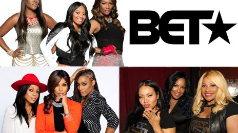 'Ladies Night':  BET Taps En Vogue, SWV, & Salt-N-Pepa For New Reality Show