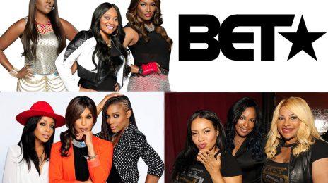 'Ladies Night':  BET Taps En Vogue, SWV, & Salt-N-Pepa For New Reality Show