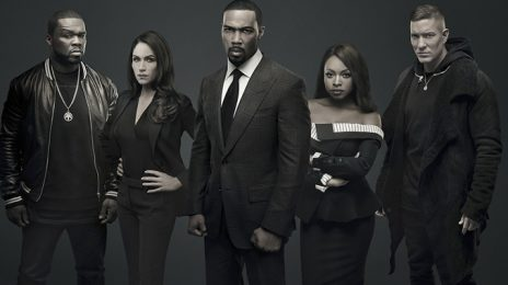 TV Trailer:  'Power' Season 5 [Video]