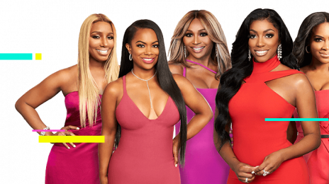 Marlo Hampton Strikes Kenya Moore With Hidden Text Messages