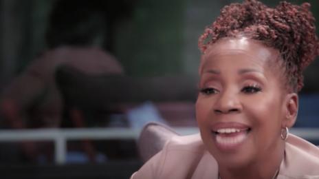 First Look: Philando Castile's Fiancee' Joins Iyanla's 'Fix My Life'