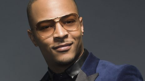 T.I. Readies 'The Apprentice'-Style TV Series