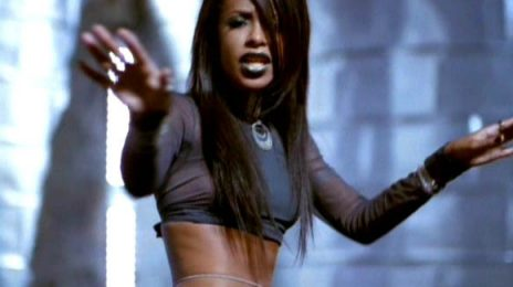 Aaliyah Fans Criticise MAC Make-Up Collection