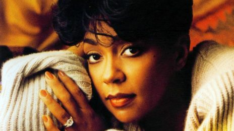 'Caught Up In The Rapture': Anita Baker Makes Major Gains On Spotify