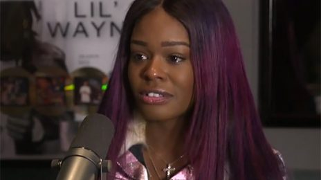 Azealia Banks Claims She Was Sexually Assaulted / Shares Emotional Aftermath Live On Instagram